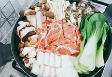 집들이 음식으로 좋은 맛있는 '버섯전골' 만들기