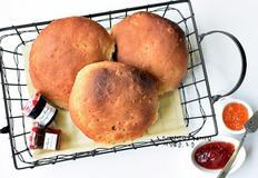 무반죽잡곡빵만들기 제빵기 없이 쫀득한 빵 만들어요