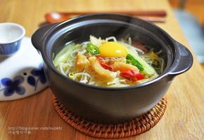 콩나물국밥 콩나물북어국 만드는법