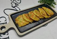 손쉽게 만들수 있는 야채 어묵전~*
