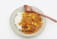 카레목살 스테이크 만드는 법 : 반찬이 필요 없는 한그릇요리