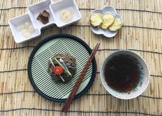 [은식당]메밀소바