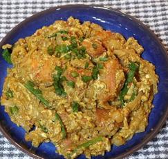 백종원 뿌팟퐁커리 집밥백선생 태국요리