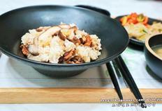 은화고 추석명절 선물세트로 지은 영양밥