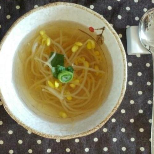 콩나물국 끓이는법