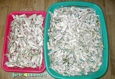 고추부각 집에서 만드는 방법