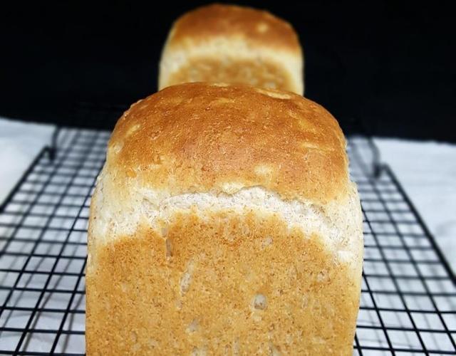 현미쌀식빵