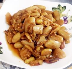 #작두콩조림 만들기 #작두콩껍질 버리지 마세요~~ 안에 있는 작두콩으로 단짠단짠하게 만드는 작두콩조림!!