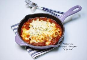오븐 피자이올라! 부드러운 한우안심에 치즈까지 듬뿍!(오븐요리)