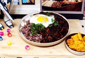 #짜장가루를 이용한 짜장밥 간편하게 만들기 #쉽고 간단하게 만드는 짜장밥