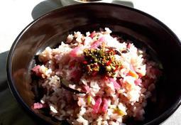 무밥 만드는법 별미요리