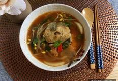 맛있는 동태찌개 끓이기 : 얼큰하고 시원한 국물요리
