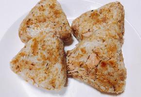 야끼오니기리, 일본식 구운주먹밥 만들기