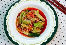 중국식 오이김치(새콤달콤한 오이무침)