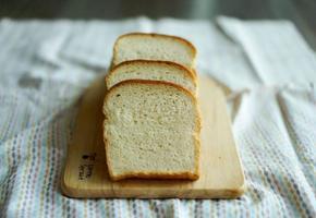 쌀식빵 만들기 (쌀가루 식빵)