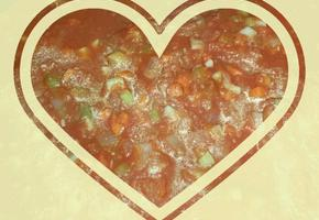 이탈리안 집밥스타일 토마토소스 (Homemade Marinara Sauce)