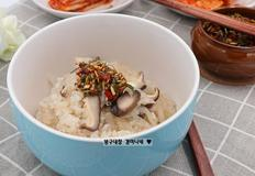 압력밥솥으로 무밥 만드는 법 : 맛 좋고 속 편한 무밥 한 그릇 하실래예?
