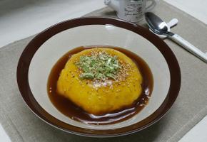 간단 한그릇 밥  일본식 계란덮밥 텐신항~*