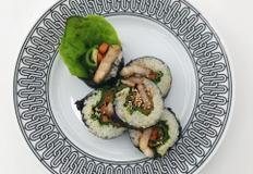 [은식당]삼겹살 김밥