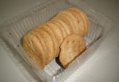 7곡의 영양이 쿠키속으로~미숫가루통밀쿠키/곡물비스킷