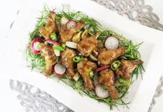 닭봉간장조림 발라먹는 재미진맛