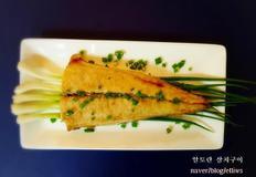 알토란 삼치구이 (향미유)..생선을 더 맛있게 굽기
