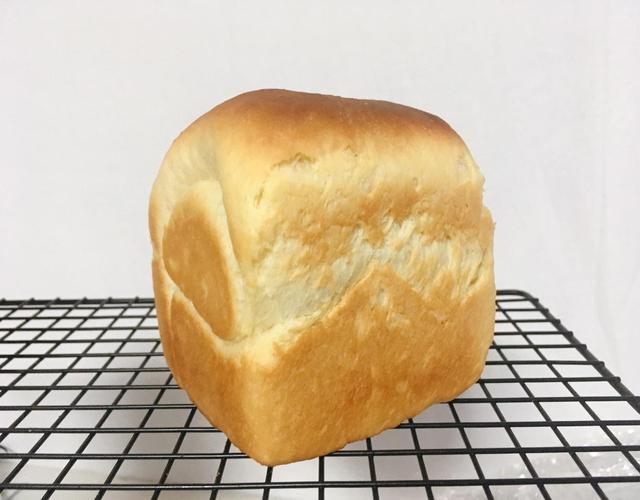 옥수수우유식빵