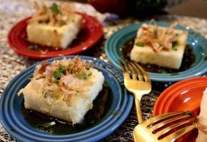 일본 두부튀김 아게다시도후 홈파티음식