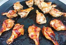 닭봉구이 (간장&소금) 손님초대음식 그뤠잇!!