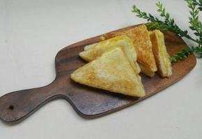 달콤~ 고소~ 연유 치즈 샌드위치~*