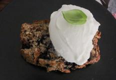 노버터,노설탕,노밀가루 현미 오트밀 브레드 만들기