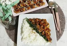 양념꼬막으로 만드는 꼬막비빔밥(손질및삶는법도 있어요)
