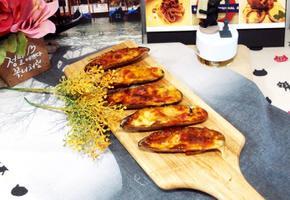 #그린홍합을 이용한 #와인안주 #그린홍합치즈구이만들기 #쫄깃한 식감의 토실한 그린홍합으로 만드는 간식이자 술안주!!