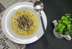 남은 순살치킨 활용 치킨 마요덮밥~*