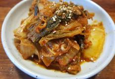 신김치~맛있는 볶음김치로 재탄생