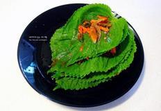「깻잎 요리」 깻잎 간장 절임 장아찌 양념장 만드는 법! 깻잎 김치 반찬