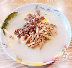 사골칼국수 만들기 시판용 사골곰탕으로 사골육수 칼국수 만드는 방법