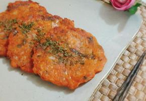 '가라치코' 윤's 키친의 김치전 따라하기.^^