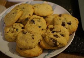 영국 millie's 스타일 쿠키