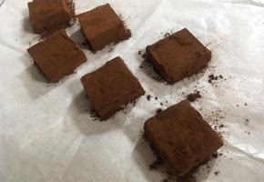 파베초콜릿 만들기 : 부드럽고 달달한 초콜렛! 간단하게!