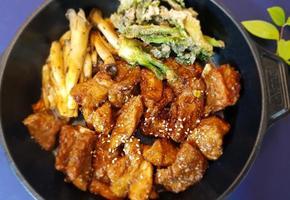 알토란 돼지갈비(봉준호셰프)..강추!!...고급진맛!
