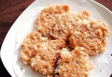 당뇨개선에도 좋다는 팽이버섯으로 만든 팽이버섯전
