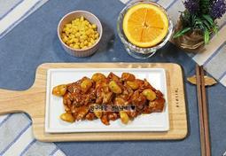 닭다리살 스테이크 만드는 법, 술안주로도 좋고 밥 반찬으로도 좋은 닭다리살 요리