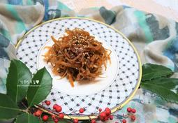 알토란 우엉조림, 맛깔난 밑반찬