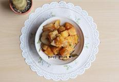 감자간장조림 만드는 법, 밥도둑이 따로 없는 간단 밑반찬!