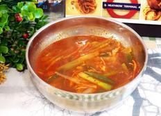 #닭안심요리 #닭안심으로 만드는 파닭개장만들기 #재료는 오로지 닭안심과 파뿐!!