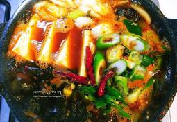 〈건강 한그릇〉 칼칼개운한 두부 미역 된장국 찌개(된장 미역국) 맛있게 끓이는 법