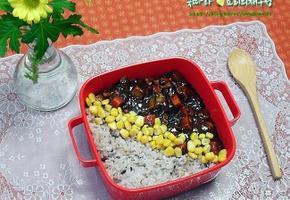 당뇨에 좋은 우리밀 짜장 만드는법/고구마 짜장밥
