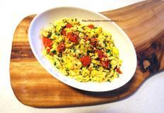 맛있는 토마토 요리, 토마토 달걀 볶음/아기 반찬
