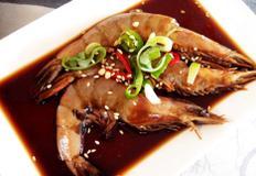 #조림간장요리 #새우장만들기 #짭쪼름하면서도 달디단 새우와 간장맛!!